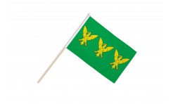 Caernarfonshire flag 5ft x 3ft