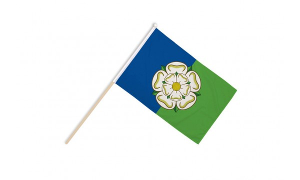 East Riding of Yorkshire Hand Flags