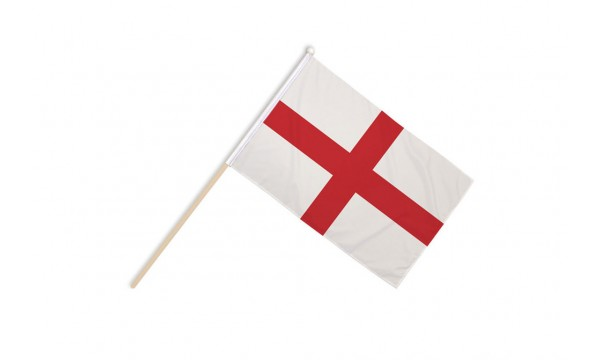 St George (England) Hand Flags