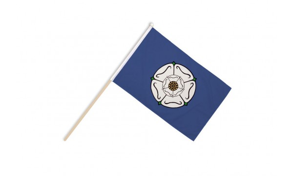 Yorkshire Old Hand Flags