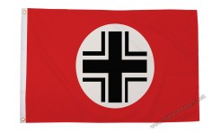 German Military Flags | German War Flags