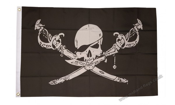 Brethren of the Coast Flag