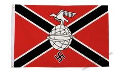 German Military Flags | German War Flags