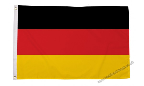 SALE - Heavy Duty Germany Nylon Flag 30% OFF