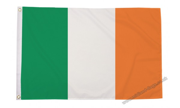 Ireland (Eire) Flag