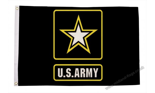 US Army Star Flag