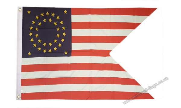 US Cavalry (Guidon) Flag