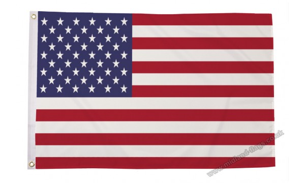 USA (United States) Flag