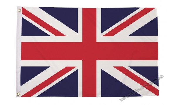Union Jack (UK) Flag