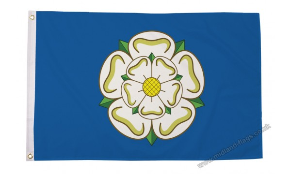 Yorkshire New Flag