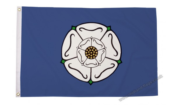 Yorkshire Old Flag