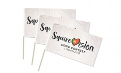 Custom Event & Protest Flags