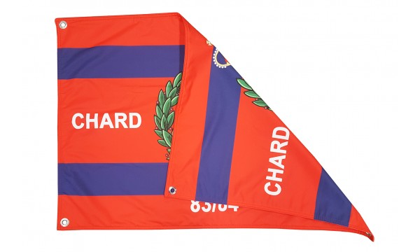 Custom Made Wall Flag/Banner