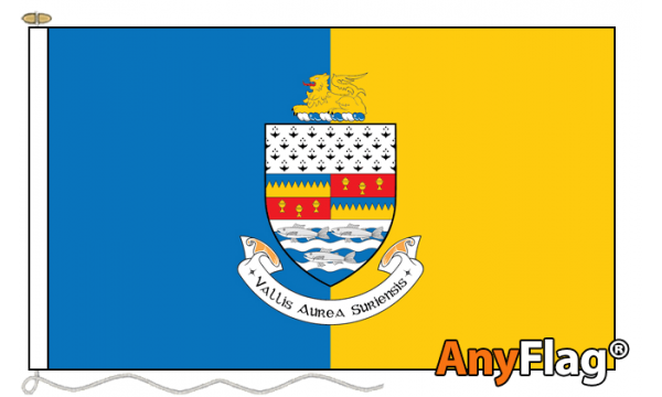 South-Tipperary Irish County Custom Printed 115gsm AnyFlag®