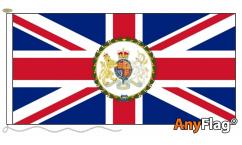 British Ambassador Ensign Flags