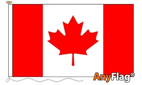 Canada Custom Printed AnyFlag®