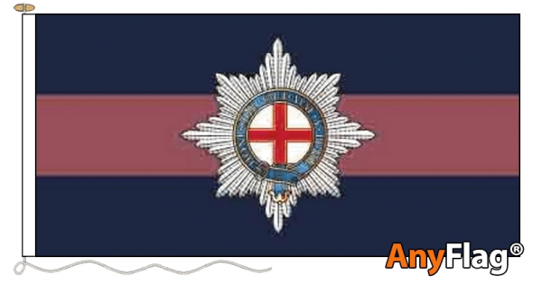 Buy Coldstream Guards Flags Midland Flags