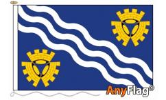 Merseyside Flags
