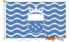 West Sussex Council Flags
