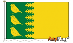 Finchfield Flags