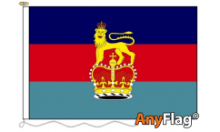 British Secretary of State for Defence Flag