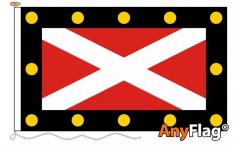 Hampton-Poyle Flags