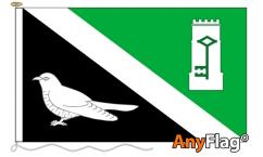 Heathfield Flags