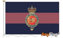 Household Cavalry Regiment Flags