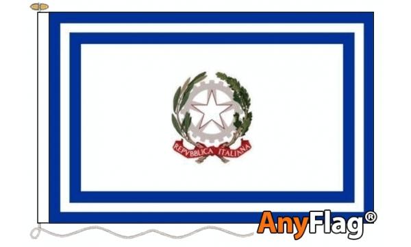 Civil authority of Italy Custom Printed AnyFlag®