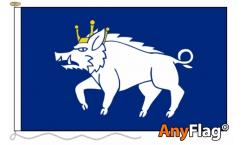 Kingswinford Flags