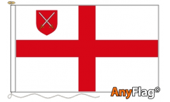 London Diocese Flags