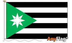 Nenthead Flags