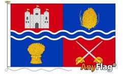 Newbury Flags