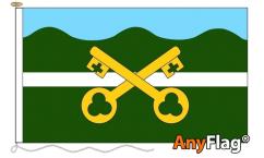 Petersfield Flags