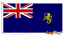 Port of London Authority Ensign Flags
