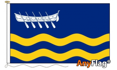 St Anne's on the Sea Town Flags