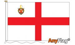 Truro Diocese Flags