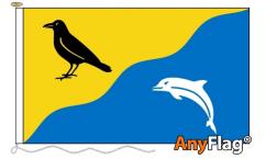 Tywyn Flags