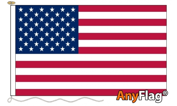 USA (United States) Custom Printed AnyFlag®