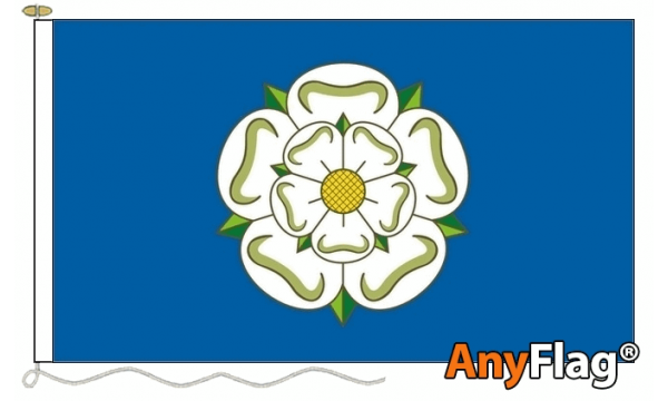 Yorkshire New Custom Printed AnyFlag®
