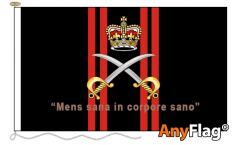 Army Physical Training Corps Style B Flags