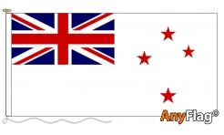 New Zealand Flag For Sale | Buy New Zealand Flags at Midland