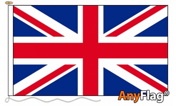 AnyFlag® Union Jack (UK) Custom Made Flag