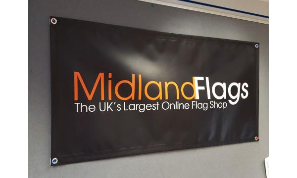 Custom PVC Banner