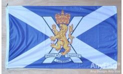 5/' x 3/' Royal Regiment of Scotland Flag British Army Military Armed Forces
