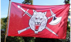 Custom Flagpole Flags