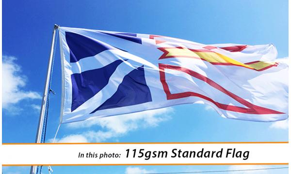 Custom Printed Flag