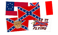All Confederate Flags