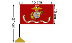 Other Military Table Flags