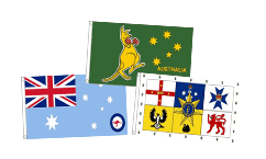 Other Australian Flags